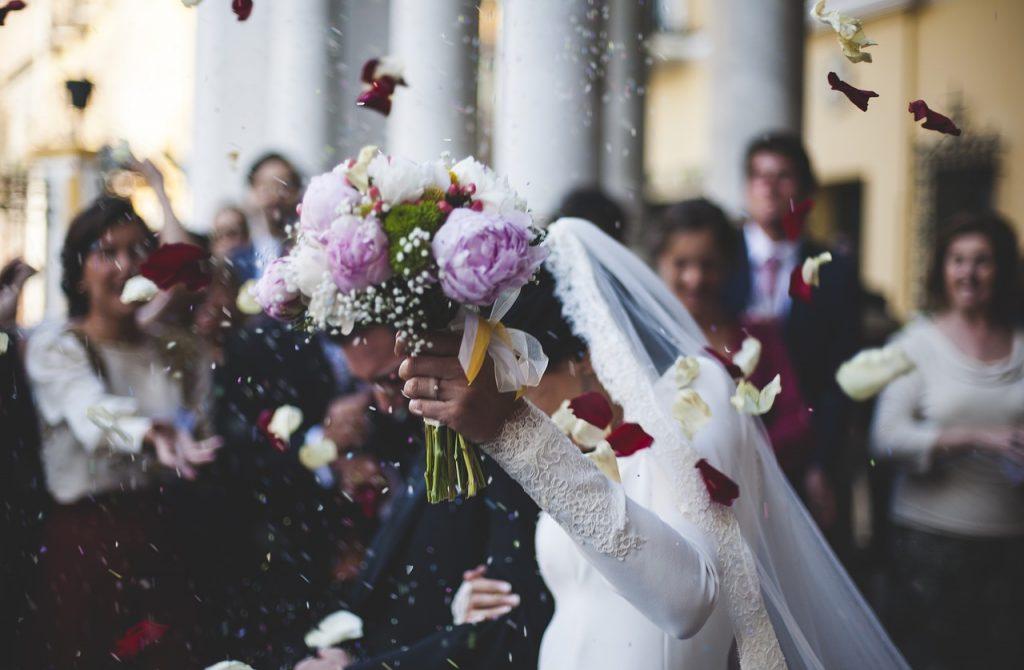 Pernikahan idaman