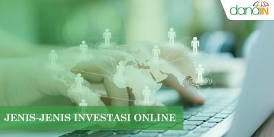 Jenis-jenis investasi online