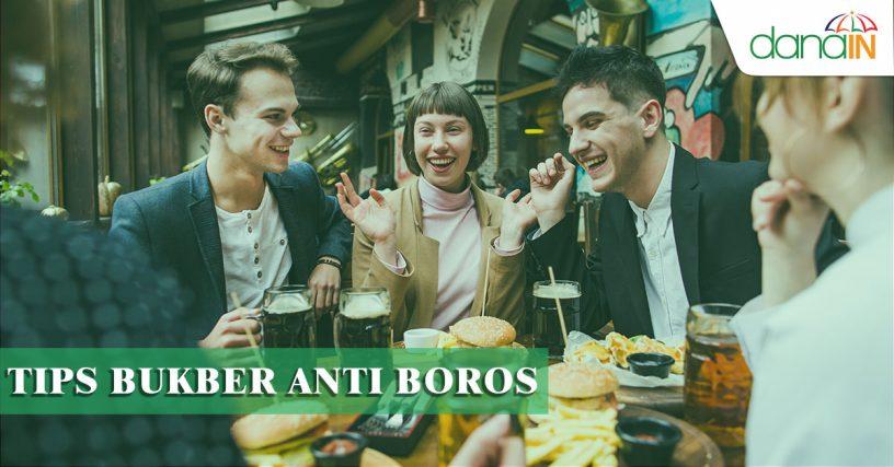 Tips-bukber-anti-boros