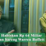 Pemuda-ini-habiskan-Rp-64-Miliar-untuk-makan-bareng-Warren-Buffett