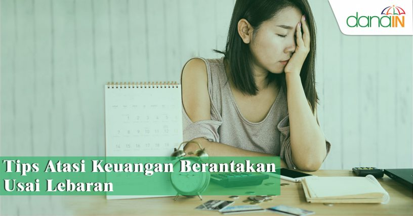 Tips-atasi-keuangan-berantakan-sehabis-lebaran