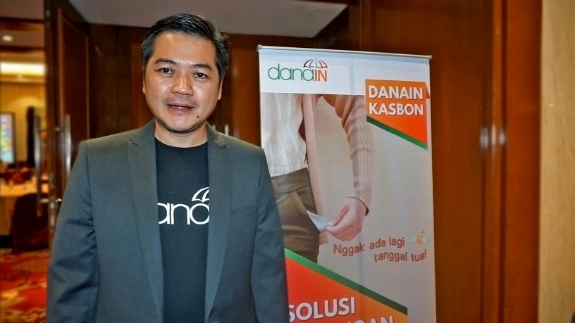 Launching danain kasbon