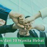 Tips-Sukses-dari-10-Wanita-Hebat