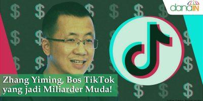 Zhang-Yiming,-Bos-TikTok-yang-jadi-Miliarder-Muda!