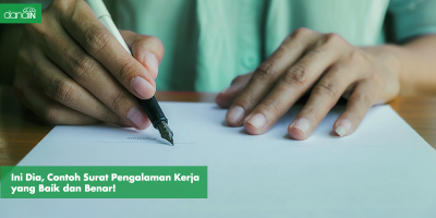 Danain-contoh_surat_pengalaman_kerja-gambar tangan orang yang sedang menulis