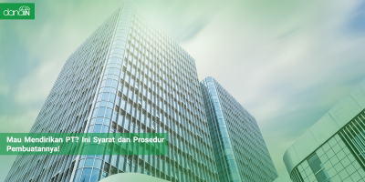 Danain-prosedur_pendirian_PT-Gambar gedung pencakar langit