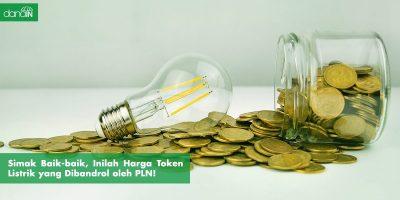 Danain-Harga_token_listrik-gambar lampu