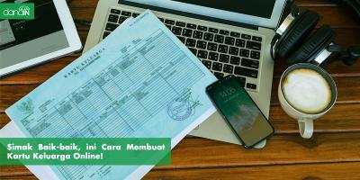 Danain-Cara_membuat_kartu_keluarga_online-Gambar kartu keluarga