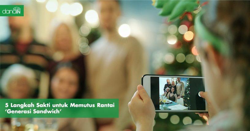 Danain-Cara_memutus_rantai_generasi_sandwich-foto keluarga