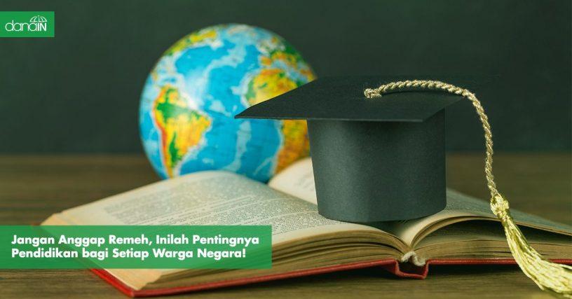 Danain-Pentingnya_pendidikan-gambar topi toga