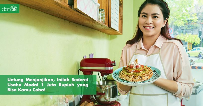 Danain-ide_bisnis_modal_1_juta-ilustrasi orang memasak