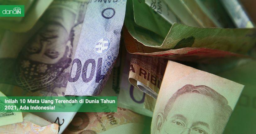 Danain-mata_uang_terendah_di_dunia-gambar uang