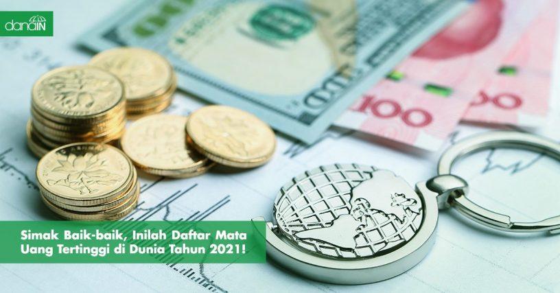 Danain-Mata_uang_tertinggi_di_dunia-gambar uang