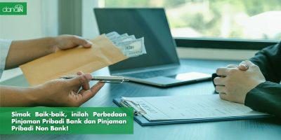 Danain-perbedaan_pinjaman_non_bank_dan_non_bank-gambar uang yang banyak