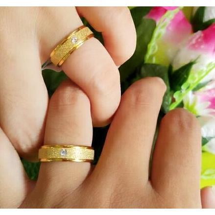 gambar_cincin emas ukiran