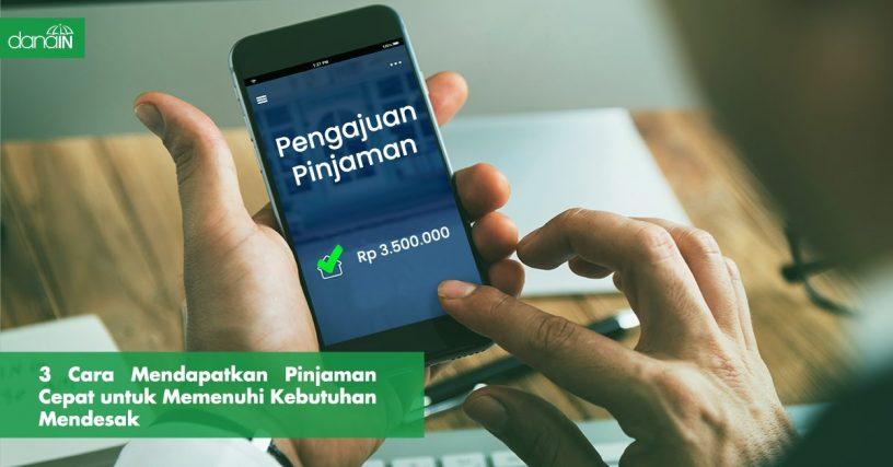 Danain-cara_mendapatkan_pinjaman_cepat-gambar aplikasi pinjaman online