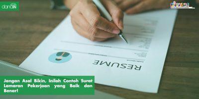 Danain-contoh_surat_lamaran_kerja_yang_baik-contoh gambar resume