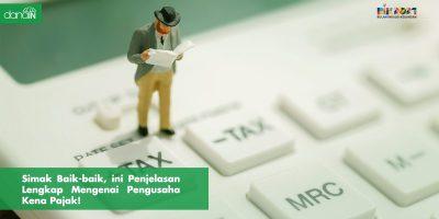 Danain-pengusaha_kena_pajak-gambar ilustrasi pengusaha