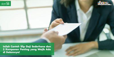 Danain-contoh_slip_gaji_karyawan-ilustrasi karyawan nerima gaji